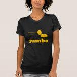 Jumbo Tee Shirts
