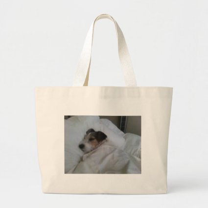 Jumbo Tote Jumbo Tote Bag