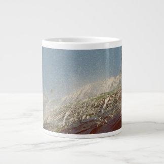 Jumbo Waterfall 2 Mug