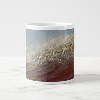 Jumbo Waterfall Mug