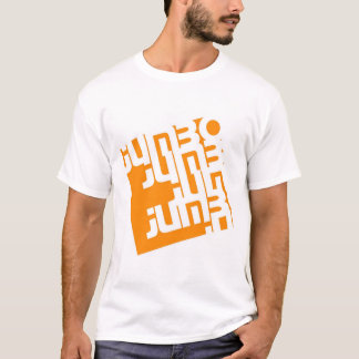 JumboSquare T-Shirt