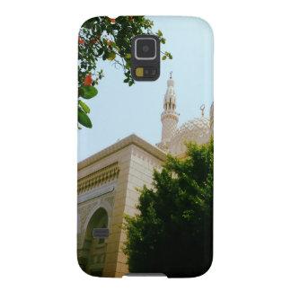 Jumeirah Mosque, Dubai Case For Galaxy S5
