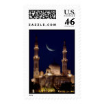 Jumeirah Mosque Stamps