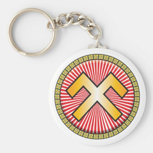 Jumis Icon Keychains