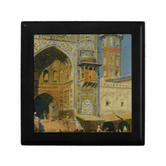 Jumma Musjed Lahore India by Edwin Lord Weeks Gift Box