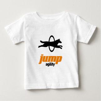 Jump Agility Infant T-shirt