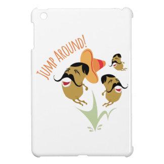 Jump Around! iPad Mini Covers
