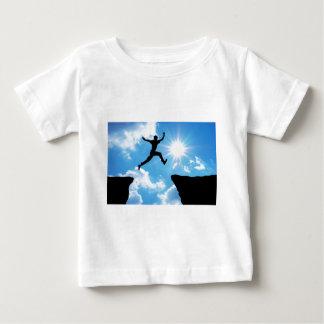 jump baby T-Shirt