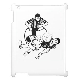 Jump Ball Cover For The iPad 2 3 4