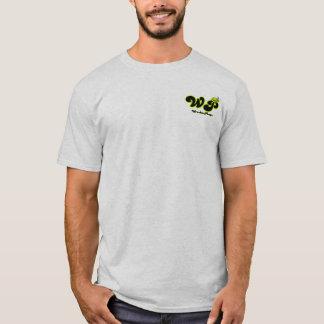 Jump Box 3:16 T-Shirt
