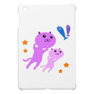 Jump Cat iPad Mini Cases