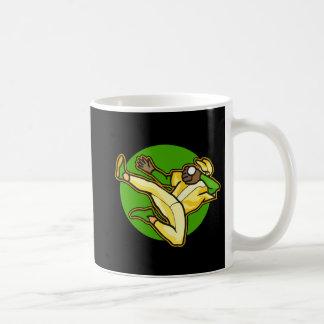 jump for ball coffee mugs