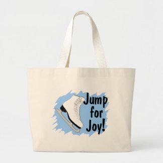Jump For Joy Blue Skate Bags