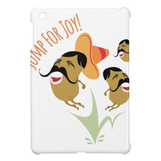 Jump For Joy! Case For The iPad Mini