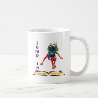 Jump In Mug