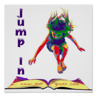 Jump In! Print