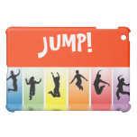 JUMP! iPad MINI COVER