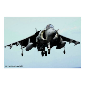 Jump Jet Poster