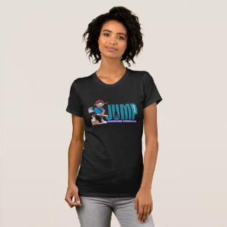 Jump Logo Women's Tee