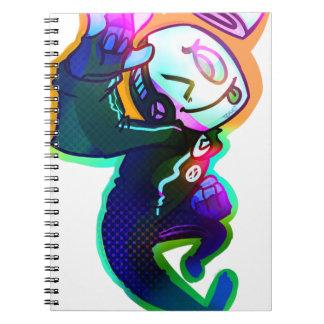 Jump! Notebook
