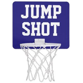 Jump Shot Mini Basketball Hoop