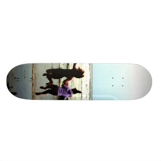 Jump Custom Skate Board