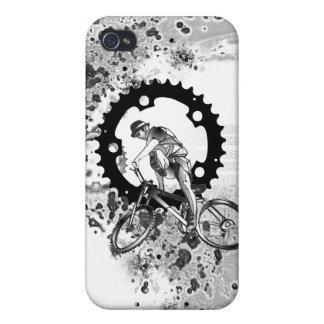 Jump spot cases for iPhone 4