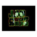 Jump up Sound DUBSTEP FILTH ELECTRO Dub Bass DJ Postcards