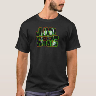 Jump up Sound DUBSTEP FILTH ELECTRO Dub Bass DJ T-Shirt