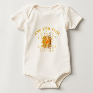 jump your styles baby bodysuit