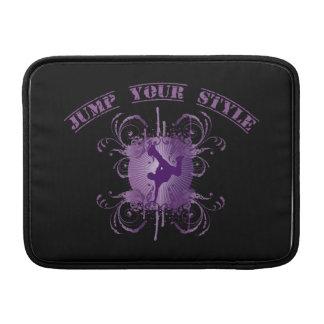 Jump your styles - PUR-polarize Sleeve For MacBook Air