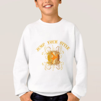 jump your styles sweatshirt