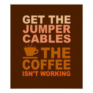 Jumper Cables poster