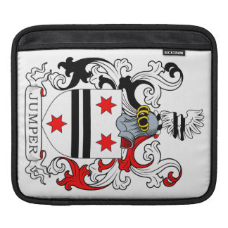 Jumper Coat of Arms II Sleeves For iPads