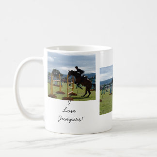 Jumpers! Coffee Mug