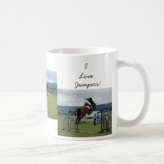 Jumpers Coffee Mugs