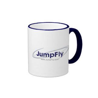JumpFly NASCAR MUG