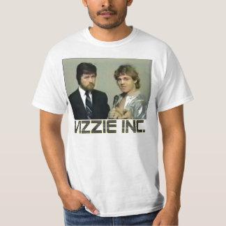 Jumpin' Jeff Farmer; Vizzie Inc. T-Shirt