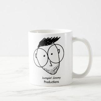 Jumpin' Jimmy Productions mug