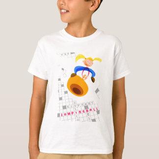 Jumping Ball T-Shirt