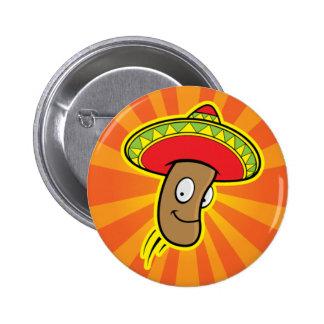 Jumping Bean Button