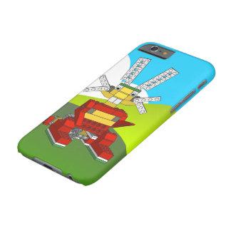 Jumping Bunny Phone/iPad Case