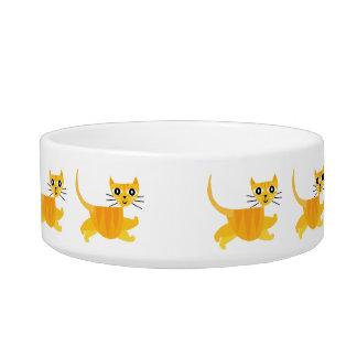Jumping Cats! Bowl