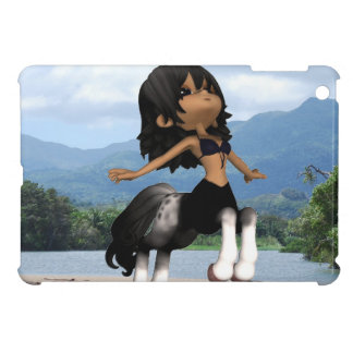 Jumping Centaur Cover For The iPad Mini