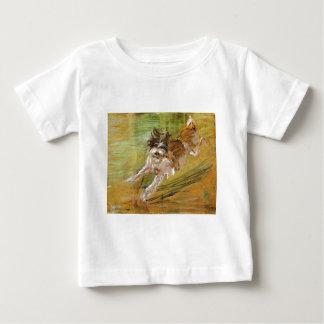 Jumping Dog Schlick by Franz Marc Shirt