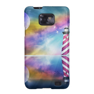 Jumping Dolphin Samsung Galaxy S2 Cover