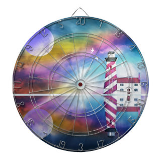 Jumping Dolphin Dartboard With Darts