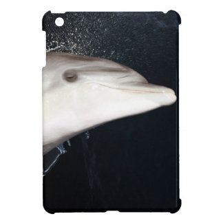 Jumping dolphin case for the iPad mini