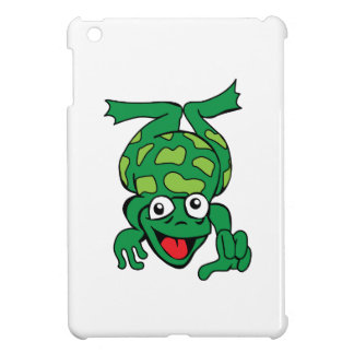 JUMPING FROG COVER FOR THE iPad MINI