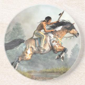 Jumping Horse Coaster